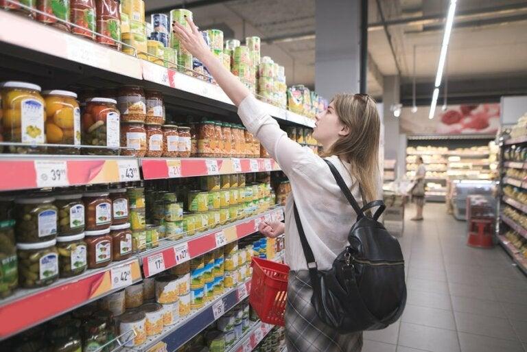 Millaisia elintarvikkeita kannattaa ostaa karanteenin aikana?