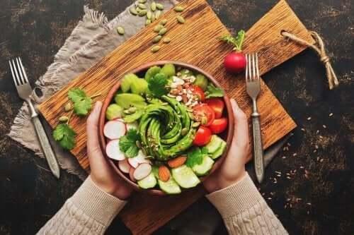 Suuri salaatti