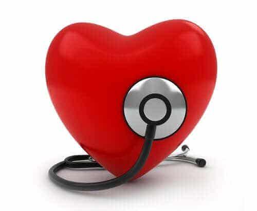 Synnynnäisen sydänsairauden ominaisuudet