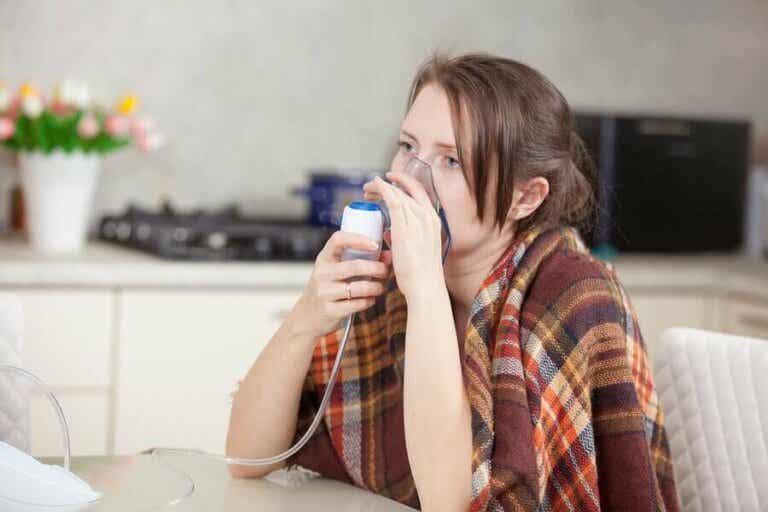 Hengityselinten terveys COVID-19 -viruksen aikana