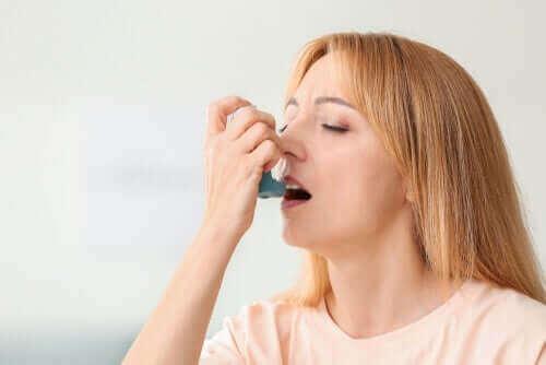 Koronavirus ja astma: mitä tällä hetkellä tiedetään