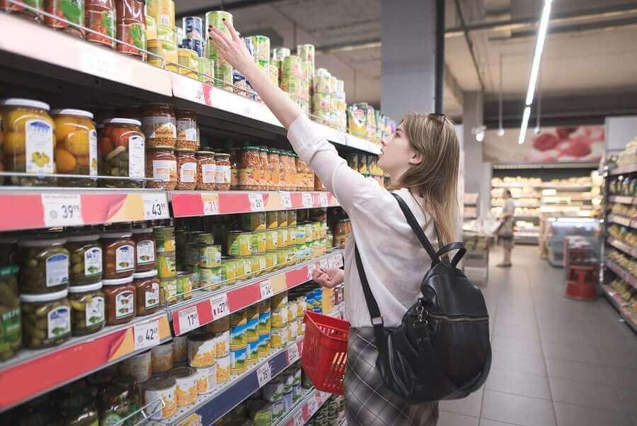 Suosituksia karanteeniajalle: syö terveellisesti.