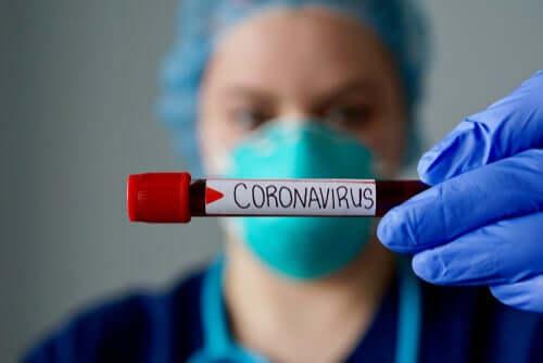 Onko hajuaistin menetys mahdollinen koronaviruksen oire?