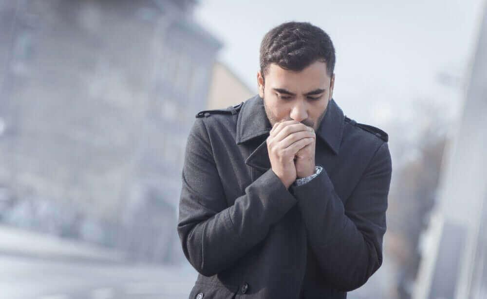 Koronavirus leviää helpommin kylmässä säässä.