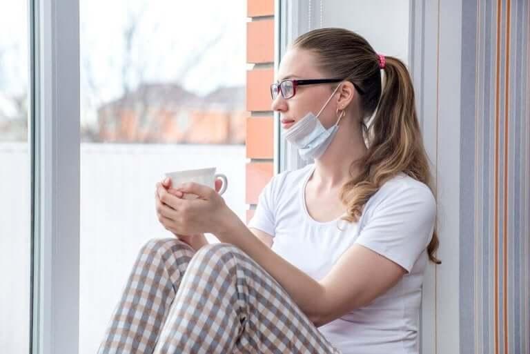 Ruokaa ja juomaa koskevat koronavirusharhat