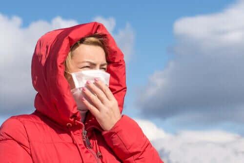 Koronavirus ei WHO:n mukaan leviä ilmassa