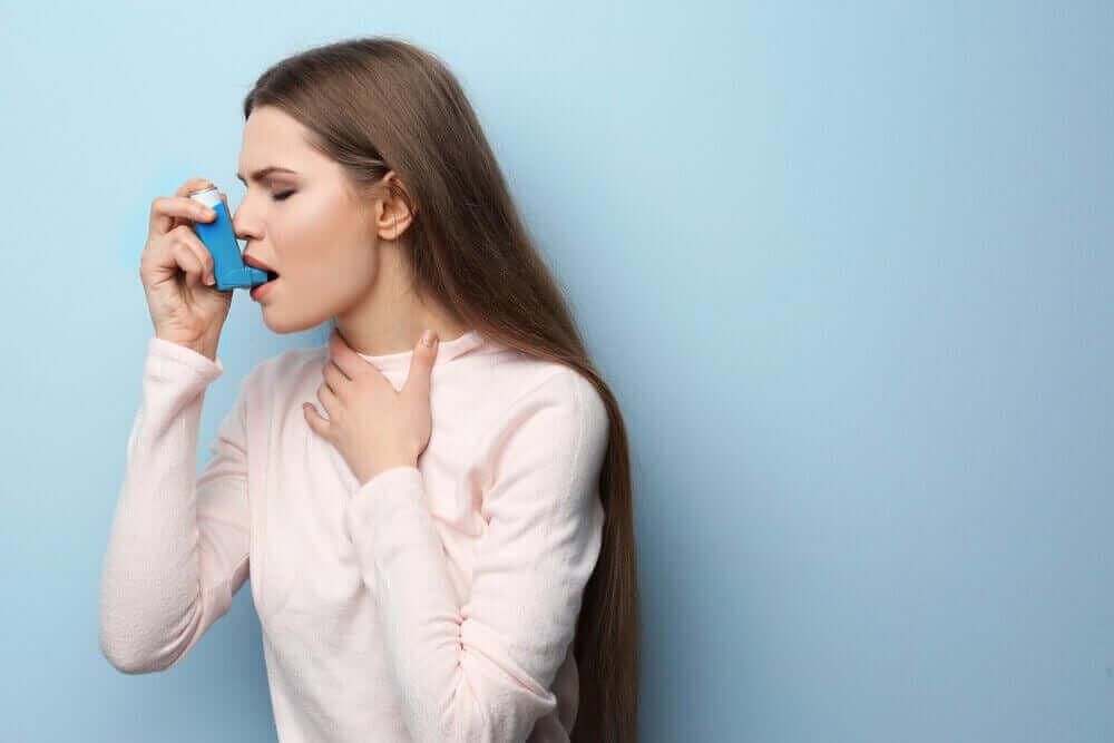 Hengityselinten terveys on ensisijaisen tärkeää koronaviruspandemian aikana.
