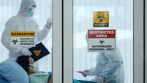 Tällä hetkellä käytettävät hoidot koronavirukseen