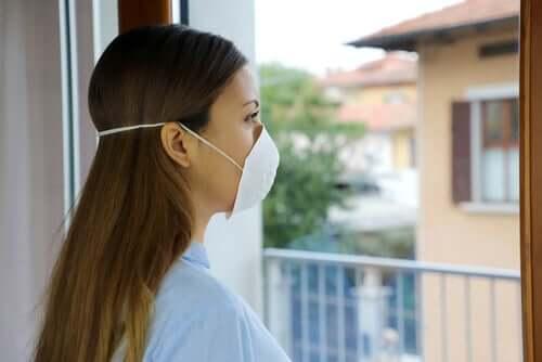 Koronaviruksen somatisointi: minulla on oireita, mutta ei tartuntaa