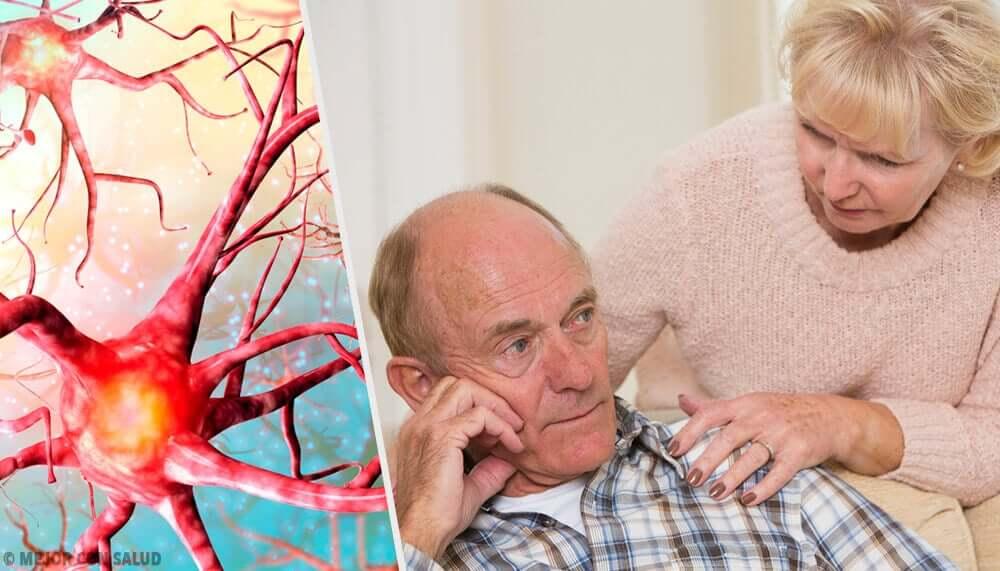 Dementiapotilaat voivat olla alttiimpia COVID-19 -tartunnalle, sillä heidän tiedonsaantinsa ei ole normaalilla tasolla.