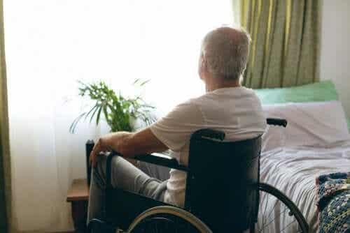 Dementiapotilaat voivat olla alttiimpia COVID-19 -tartunnalle