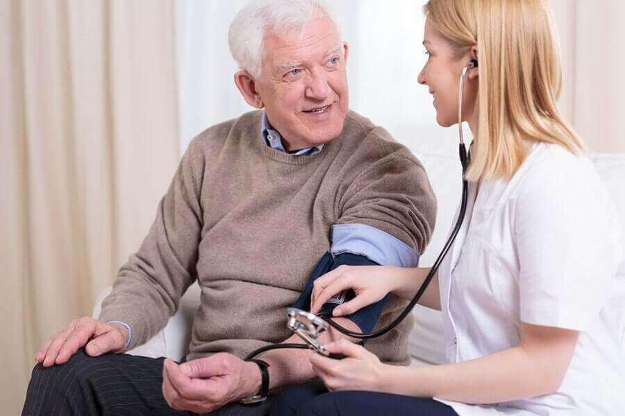 Kardiovaskulaarisesta terveydestä huolehtiminen on tärkeää.