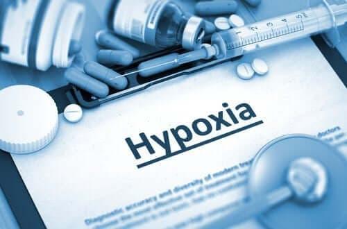 Aivojen hypoksia - tyypit ja aiheuttajat