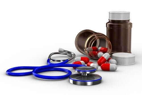 Verapamiili: käyttötarkoitukset ja sivuvaikutukset