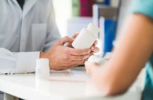 Metyylifenidaatti: mitä se on ja mihin sitä käytetään?