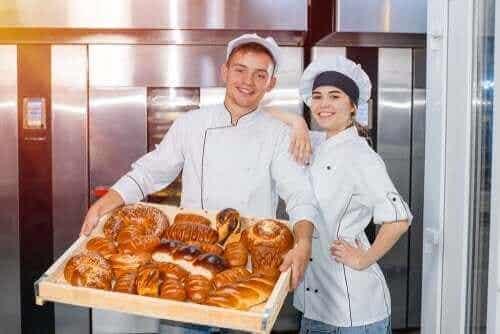 Miksi teollisesti tuotettua leipää tulisi välttää