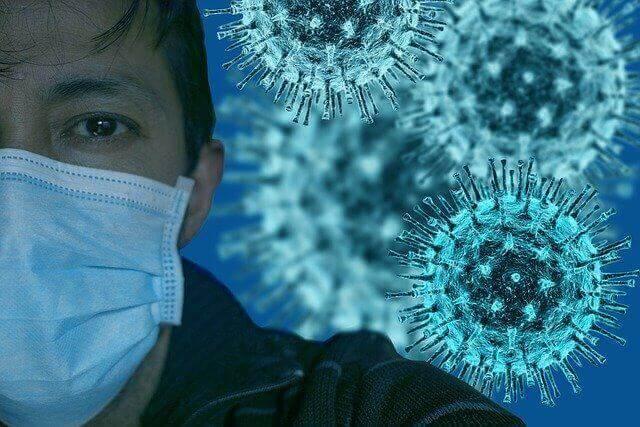 Koronavirus saattaa aiheuttaa aivoinfarkteja nuorilla