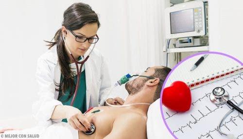 Verapamiili on lääke sydämen rytmihäiriöihin
