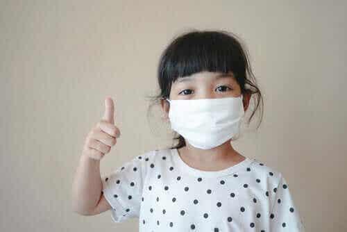 Resilienssi lapsilla pandemian aikana
