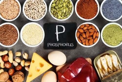 Hyperfosfatemia: veren korkea fosfaattipitoisuus