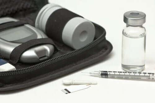 Matkustussuosituksia diabetespotilaalle