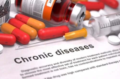 Krooniset sairaudet: mitä niistä tulisi tietää
