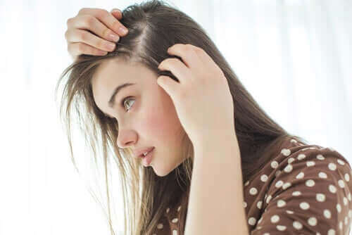 Miksi hiukset harmaantuvat?