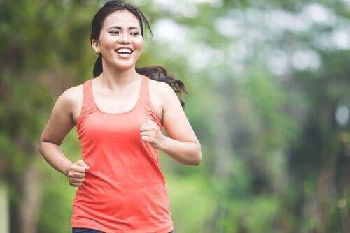 Liikunta tukee painonhallintaa