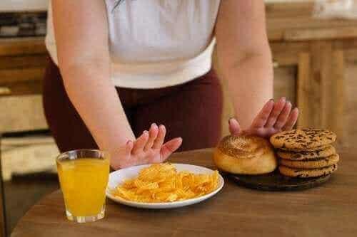 10 haitallista ruokaa glukoositasapainolle