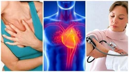 Nifedipiiniä käytetään muun muassa rasitusrintakivun ja korkean verenpaineen hoidossa