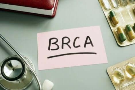 BRCA1- ja BRCA2-geenit voivat mutatoituessaan altistaa erityisesti rinta- ja munasarjasyöville