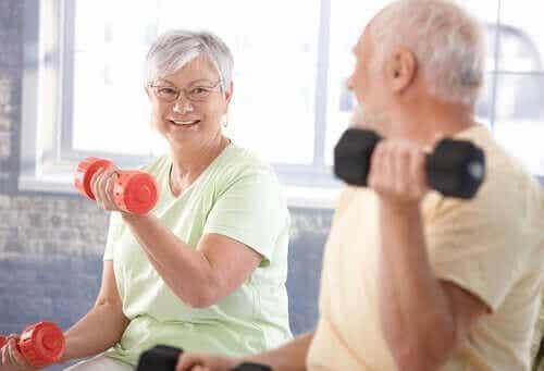 Ikääntyneiden terveys: mitkä tarpeet tulee huomioida?
