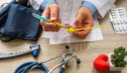 Millainen toimenpide on vasektomia?