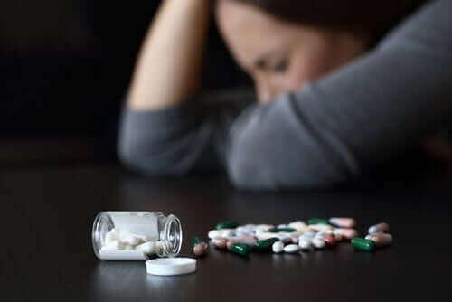 Masennuslääkkeet voivat aiheuttaa uneliaisuutta