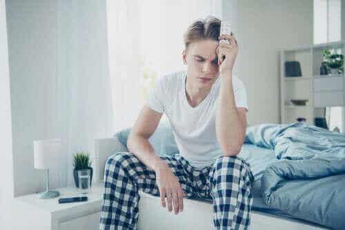 Lääkkeitä, jotka voivat aiheuttaa uneliaisuutta