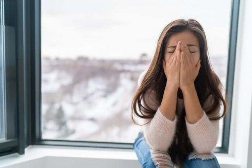 Traumaattinen kokemus voi laukaista traumaperäisen stressihäiriön