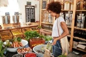 Ruoan väri ja ravintoarvo