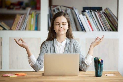 Slow-liike opettaa ottamaan rauhallisesti