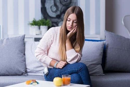 Hypoglykemian aiheuttamat oireet