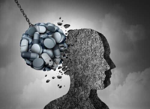 Miksi opioidiriippuvuus syntyy?