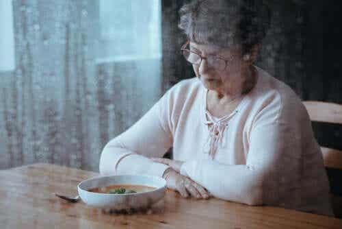 Ruokahaluttomuus: oireet ja seuraukset