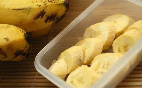 5 banaanin loistavaa hyötyä