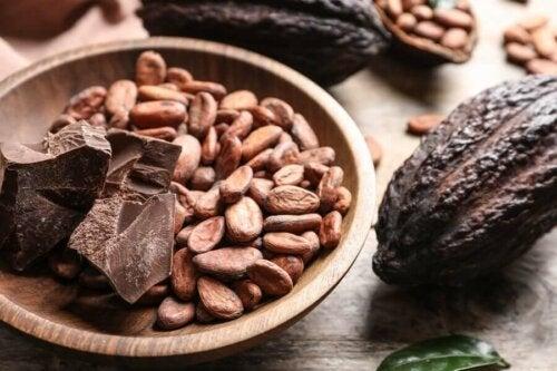 Kaikkien suklaatuotteiden ravintoarvo ei ole sama, joten on tärkeää tietää, mikä suklaa on kaikkein terveellisin