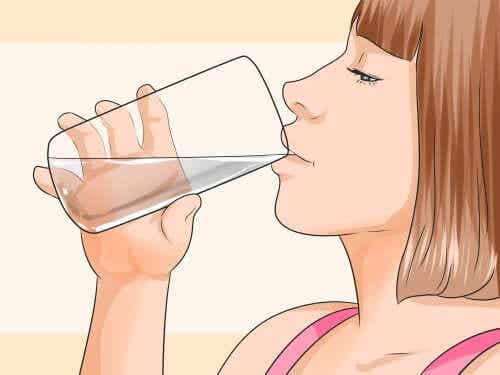Aineenvaihdunnan aktivoiminen terveen painon ylläpitämiseksi