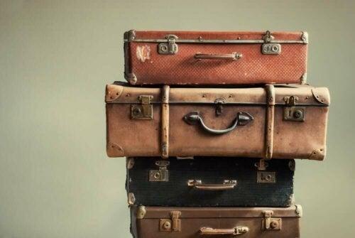 Tartunnan saaneet hyttyset voivat jopa matkustaa maasta toiseen matkustajien matkalaukuissa