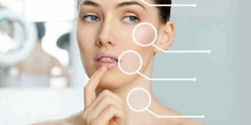 Soft Lift on tuore kasvojen uudistamiseen suunnattu menetelmä, joka sopii kaikille iästä tai sukupuolesta riippumatta