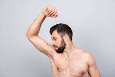 Dermatitis neglecta: kun ihminen ei peseydy