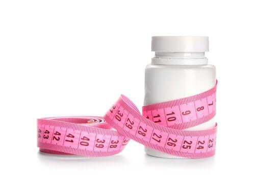 Xenical: lääke liikalihavuutta vastaan