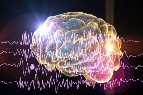Epilepsia on sairaus, joka johtuu neuronien sähköisen toiminnan epätasapainosta joillakin aivojen alueilla