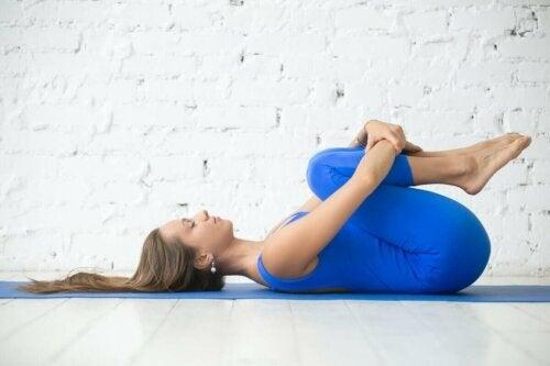 Ammattilaisen tehtävänä on aina määrätä potilaalle parhaat liikuntaharjoitukset välilevypullistuman hoitoon